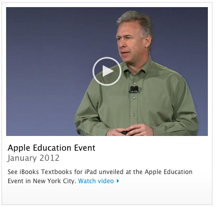 Appleeducationevent