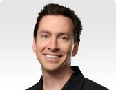 Appleの次期CEOは、iOS担当シニアバイスプレジデントのScott Forstall氏!?