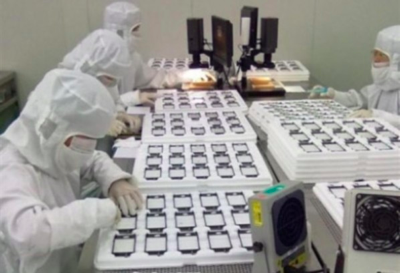 Iphone 5 production picture leaked