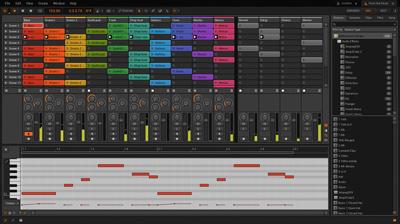 Ableton Liveの元開発者が制作した新DAW「Bitwig Studio」遂に発表!