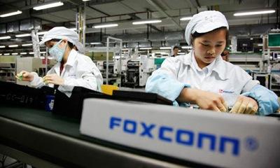 Bloomberg:Foxconn、台湾にApple専用ディスプレイ工場を建設へ