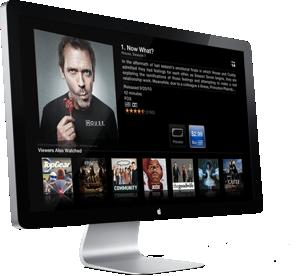 Apple、「iTV」のために65インチの有機ELパネルをテスト? 量産は来年から??