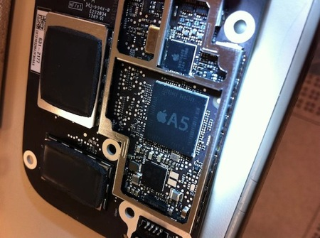 Apple tv 3 board