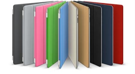 Apple、「iPad3」発表に合わせて新ケースを発表!?