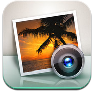 IPhoto bigicon