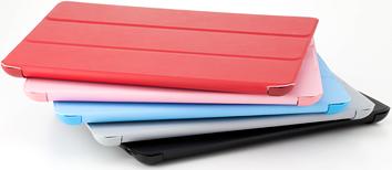 SoftBank SELECTION、「新しいiPad」の発売に合わせケース4種類、全11アイテムを順次発売