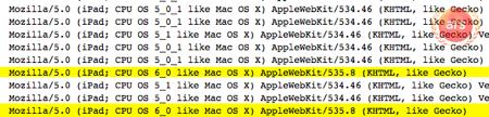 Ipad logs 4f50f4e intro
