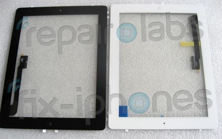 Ipad3 digitizer