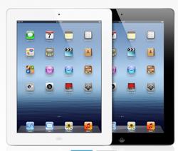新型「iPad」、KDDIは4月以降発売!?