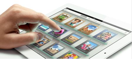 Apple、「新しいiPad」を4月20日から韓国を含む12カ国で販売を開始