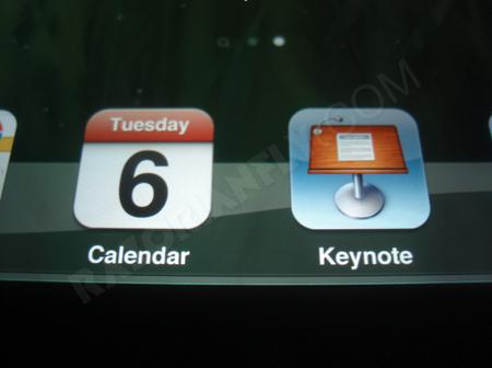[更新]次世代「iPad」のRetinaディスプレイと思われるリーク画像