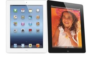 新しい「iPad Wi-Fi+4G」はプラチナバンドの利用で最大21Mbpsでの通信が可能に
