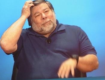 スティーブ・ウォズニアック氏、AppleのMapsについて、残念な出来だが「さほど深刻ではない」と語る