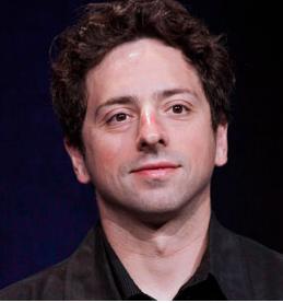 Sergey Brin pict