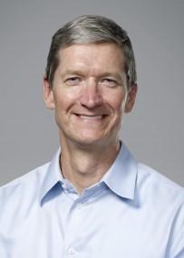 TIME誌が選ぶ、世界で最も影響力のある100人にAppleのティム・クックCEOが選出