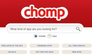 Chompnow