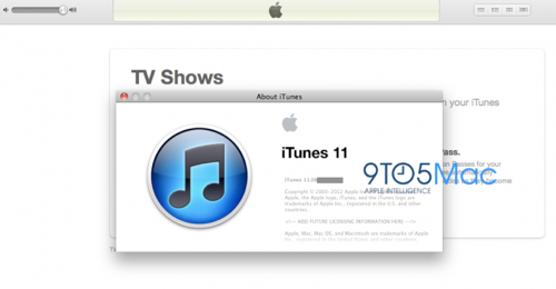 Itunes 11 9to5