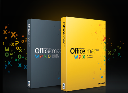 Officeformac 2011