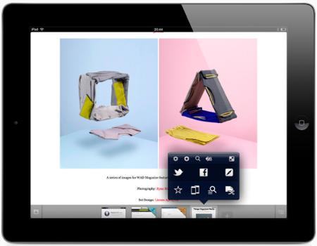 フェンリル、iOS向けブラウザ「Sleipnir Mobile for iPhone/iPad」の最新版をリリース