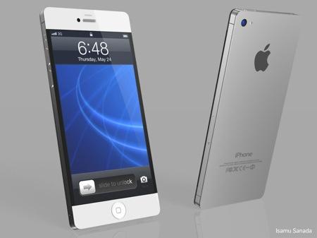 Apple-Style Cafe'、大きなディスプレイを搭載した次期「iPhone」のモックアップ写真を公開