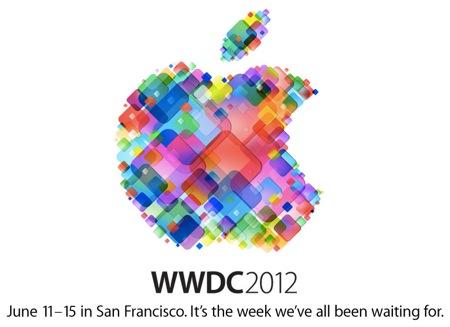 「WWDC 2012」を数字で振り返る