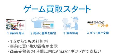 Amazongamekaitori