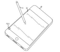 Apple、光学式と触覚フィードバックのスタイラスの特許を取得!?