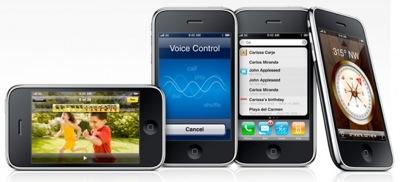「iPhone 3GS」はプリペイド市場や発展途上国向けとして生き残る!?