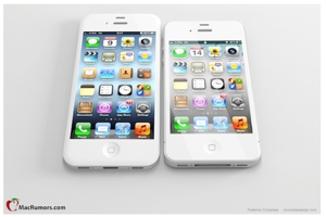 Iphone4inch mock