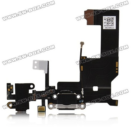 Iphone 5 headphone jack earpiece cable