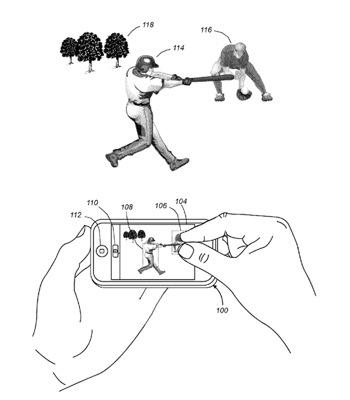 Apple、将来の「iPhone」などに「マルチポイントタッチフォーカス」を搭載!?