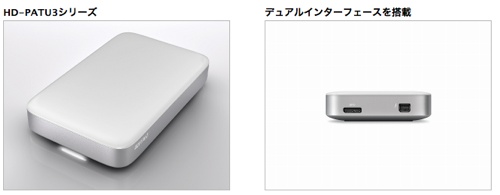 Ministation thunderbolt