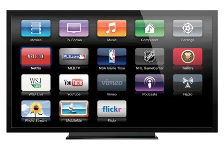 Apple TV BGR