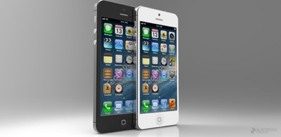 IPhone5mock