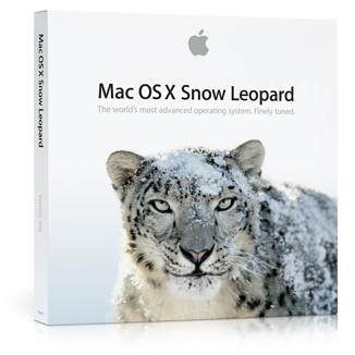 今度は「Snow Leopard」の商標権侵害で中国企業がAppleを提訴