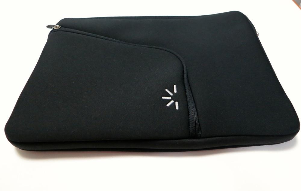 「MacBook Pro with Retina display」のために買ったインナーケース