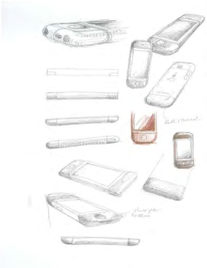 Iphoneprotodesign