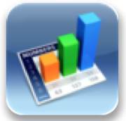 Numbersios icon