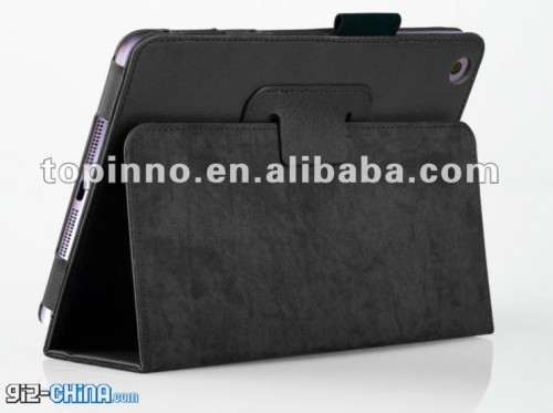 Ipad mini case mini dock connector 500x373