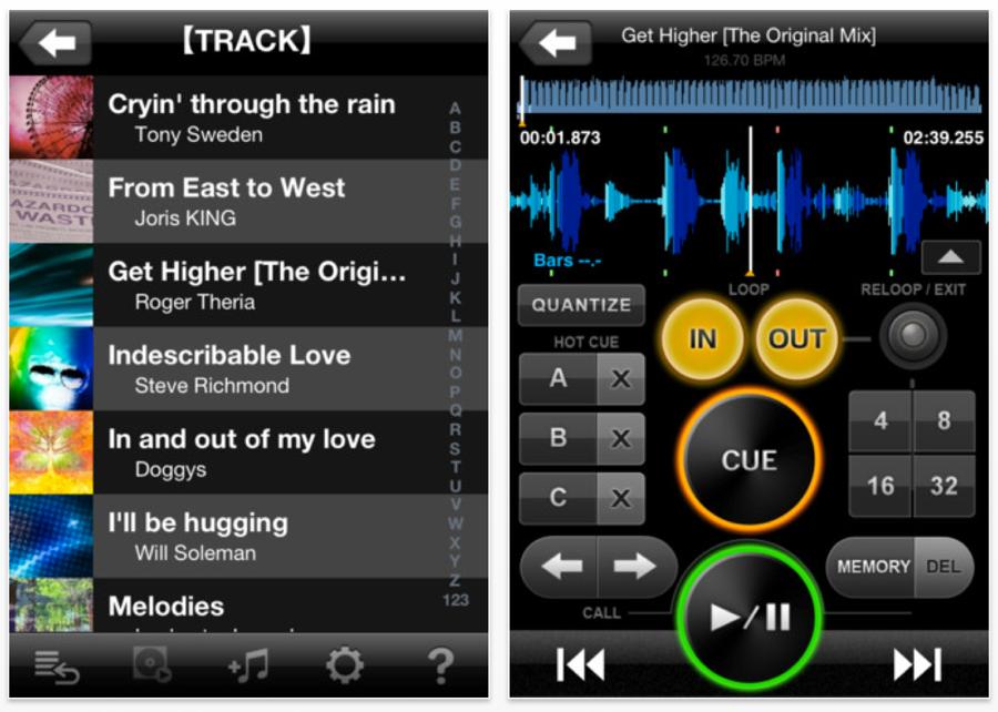 Pioneer、DJ用楽曲管理アプリ「rekordbox」リリース
