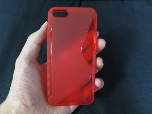 Iphone5tpucase5
