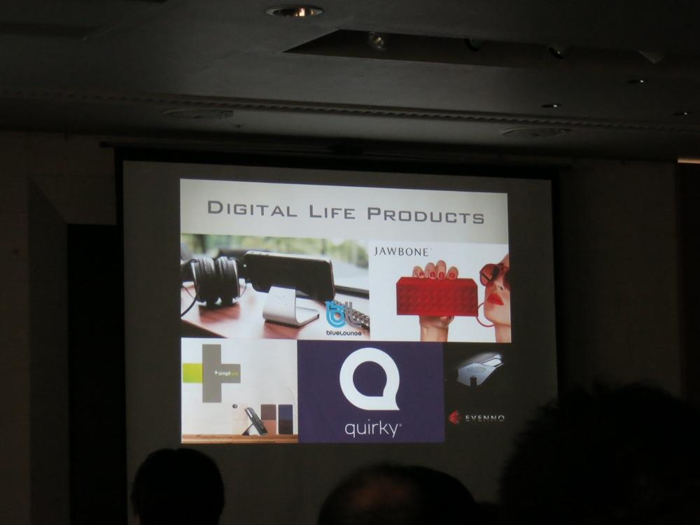 AUGM東京2012レポート・トリニティの星川哲視氏によるプレゼン「デザインに溢れるデジタルライフの提案」