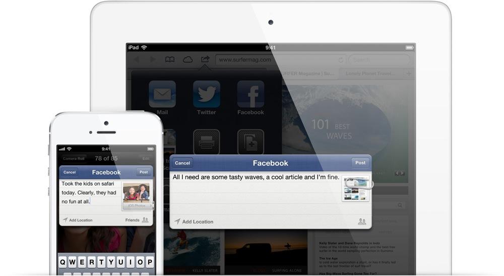 Facebook status 2x