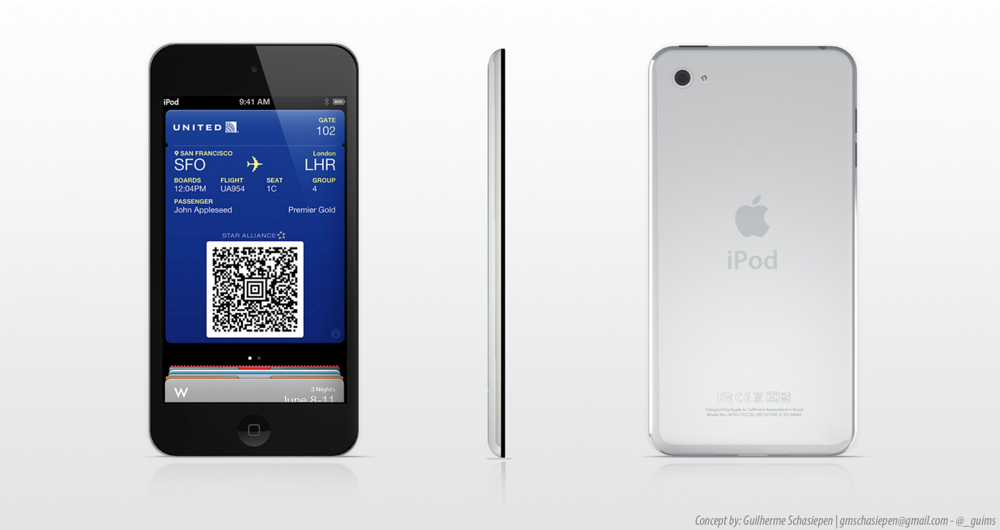Ipodtouch concept2