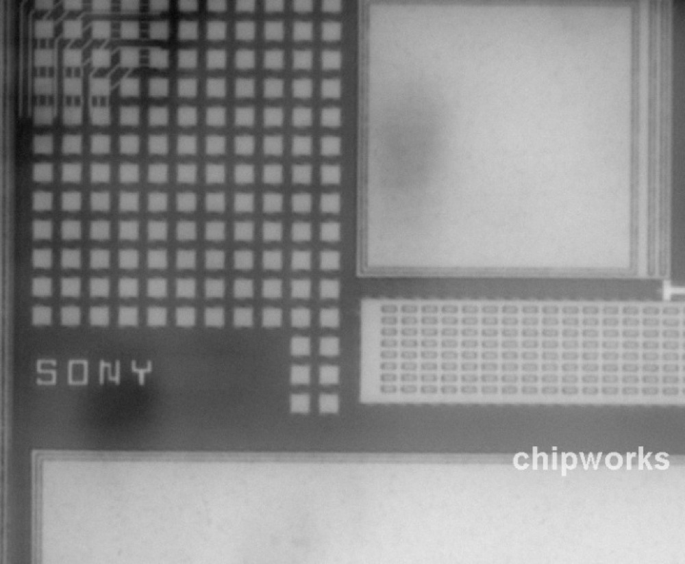 「iPhone 5」の8メガピクセルのカメラはソニー製