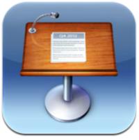 Keynote icon100
