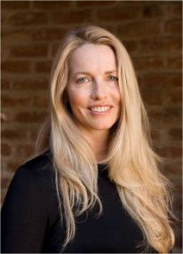 Laurene powell jobs 235x327