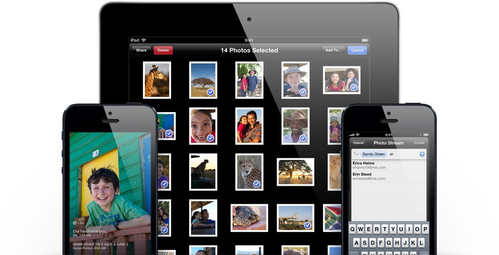 Photostream overview 2x