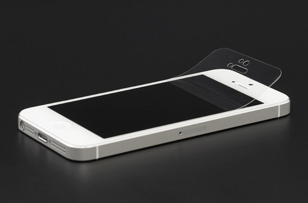 パワーサポート、「iPhone 5」用液晶保護フィルムの予約を開始
