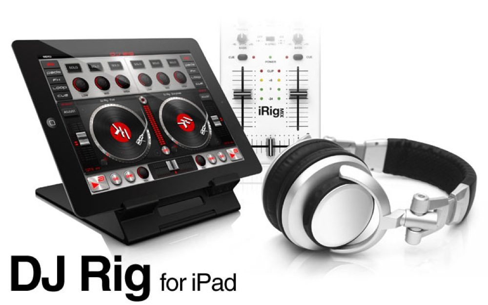 Djrig ipad main image 450 headphones